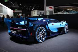 car bugatti 2017 hear the bugatti vision gt concept u0027s engine start up and rev video