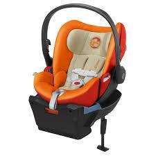 Most Comfortable Infant Car Seat Cloud Q Cybex United States