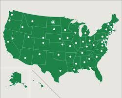 us map capitals the u s state capitals map quiz