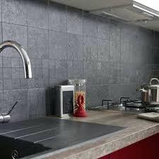 prix carrelage cuisine carrelage mural aspect parements muraux ardoise with
