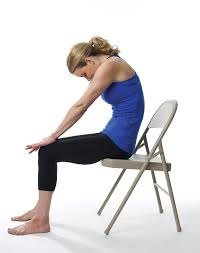 Chair Yoga Poses Seat Classico Yoga Chair Yoga Easy For Beginners And People With