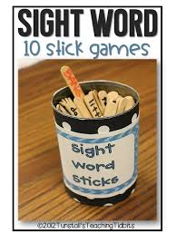 Room Dolch Word Games - best 25 kindergarten sight words ideas on pinterest