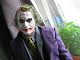 Dark Knight Joker Halloween Costume Enterbay 1 4 Hd Masterpiece Series The Dark Knight The Joker