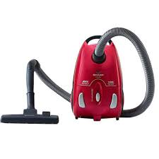 sharp vacum cleaner 400 watt ec8305 pink elevenia