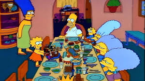 10 classic thanksgiving dinner tv episodes you should rewatch