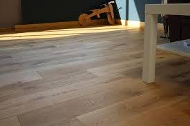 Damp Proof Membrane Under Laminate Floor Natural Oak 5