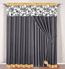 Croscill Iris Shower Curtain Amazon Com Croscill Iris Jacquard Water Fall Valance Home U0026 Kitchen
