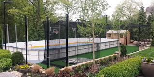 how to budget for a home basketball court