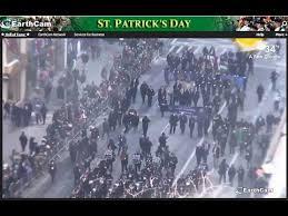 live from new york city st patrick u0027s day parade 2017 youtube