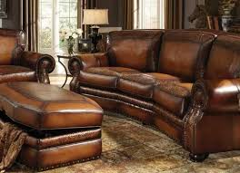 Rustic Leather Sofa by Best 25 Western Furniture Ideas On Pinterest Western Style