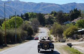 indio inca per 250 los yes you can tour argentina in a ford model a driving