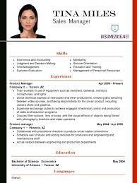 resume format styles resume format for psychology job