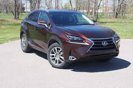 lexus small wagon 2016 lexus nx 300h review curbed with craig cole autoguide com news