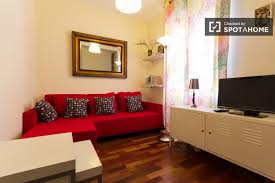 1 Bedroom Apartments For Rent Utilities Included by 1 Bedroom Apartment With Ac And Balcony In Malasaña Madrid