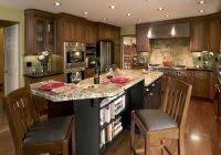 Pictures Of Small Kitchen Islands Small Kitchen Islands With Seating Tjihome