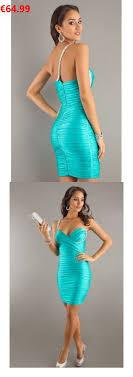 etui linie herzausschnitt kurz mini chiffon brautjungfernkleid mit gefaltet p638 die besten 25 blaues cocktailkleid ideen auf kleid