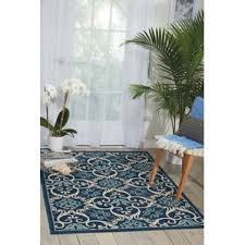 Teal And Gold Rug Floral Rugs You U0027ll Love Wayfair