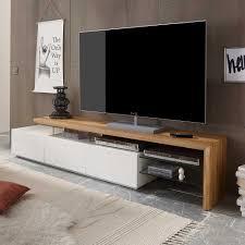 Wohnzimmerschrank Fernseher Versteckt Massivholz Tv Möbel Online Bestellen Pharao24