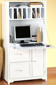 desk small desk hutch white small hutch desk small kitchen desk