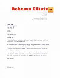 Hr Generalist Cover Letter Template by Appealing Sample Cover Letter For Novel Submission 24 With