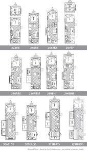 fleetwood rv travel trailer floor plans u2013 gurus floor