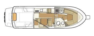 Aluminum Boat Floor Plans c 28