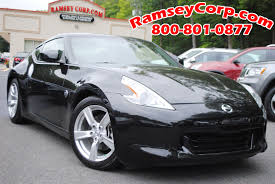 nissan 370z convertible for sale used 2011 nissan 370z for sale west milford nj