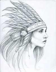 best 25 indian head tattoo ideas on pinterest native american