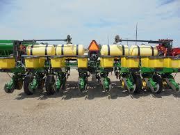 John Deere Planters by John Deere 7200 Planters U0026 Row Units For Sale Mylittlesalesman Com
