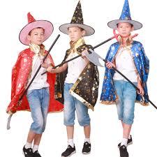 halloween costume wizard online buy wholesale boys wizard costume from china boys wizard