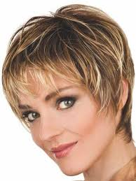 pictures of pixie haircuts for women over 60 collections of shoulder length hairstyles for fine hair and round