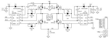 component h bridge driver dc motor driving using jpg ir2104
