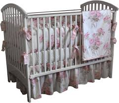 Shabby Chic Crib Bedding Sets by Shabby Chic Crib Bedding Set Shabby Chic Crib Bedding Ideas
