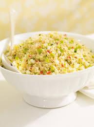cuisiner couscous couscous aux pommes et à la menthe ricardo