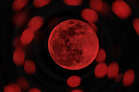 By The Light Of The Halloween Moon Blood Moon Abomination Why Christians Shouldn U0027t Buy What Hagee Is