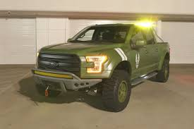 Ford F250 Concept Truck - can you build your own ford f 150 halo sandcat yes the fast