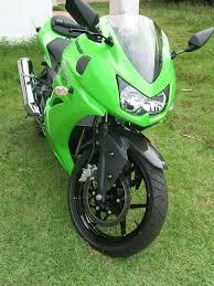 front fender carbon kawasaki ninja 250r tyga performance