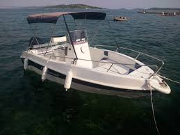 tancredi blumax open 19 for rent vodice croatia