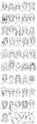 how to draw anime hair styles 1 pinterest anime hair