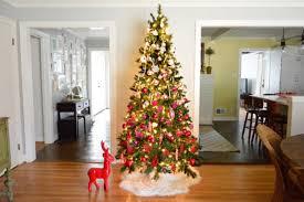 Christmas Decoration Theme - unique christmas decorating themes ideas