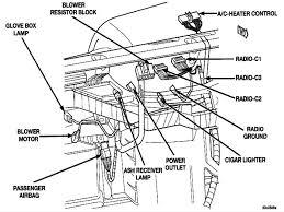 2002 dodge durango wiring diagram 2002 dodge durango radio wiring