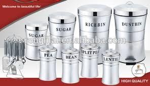 sale stainless steel kitchen bread bin u0026 canister u0026 utensils