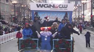 Thanksgiving Parade Tv Schedule Photos 2014 Mcdonald U0027s Thanksgiving Parade Wgn Tv