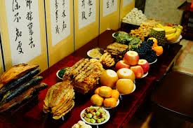 korea e tour chuseok korean thanksgiving day