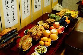thanksgiving day when korea e tour chuseok u2013 korean thanksgiving day