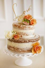 Wedding Cake No Icing Find A Wedding Cake For Your Budget Hizon U0027s Catering