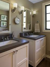 double vanity bathroom ideas two vanity bathroom designs separate double vanity keeps