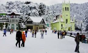 best time to visit shimla peak season for shimla travel