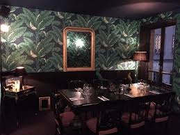 chambre jungle chambre jungle privatisable pour 6 à 10 personnes picture of