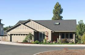 House Plans For Sloping Lots Expandable Bungalow Plan For Sloping Lot 6897am Architectural